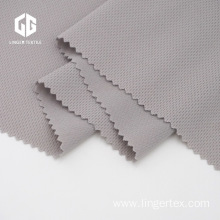 100%Polyester Bird Eye Mesh Fabric For Ball Uniform